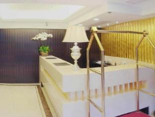 Oriental Lander Hotel Hong Kong - Predvorje