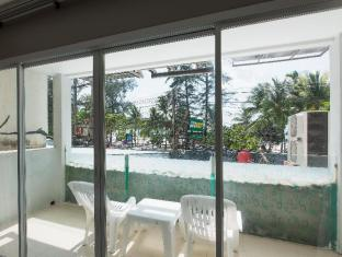 Time Out Hotel Phuket - View