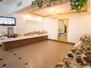 Hope Land Executive Residence Sukhumvit 46/1 Bangkok - Buffet