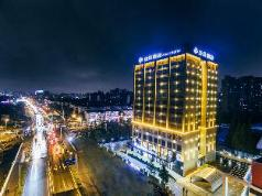 Atour hotel Shanghai International Tourism and Resorts Zone Branch, Shanghai