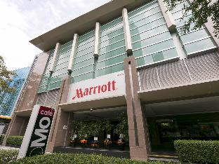 Marriott Executive Apartments Sathorn Vista PayPal Hotel Bangkok