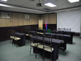 Eurotel North Edsa Hotel Manila - Meeting Room