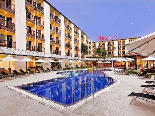 ロゴ/写真:Ibis Phuket Kata Hotel