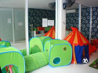 The Trees Club Resort Phuket - Club pour enfants