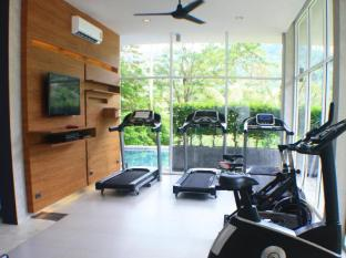 The Trees Club Resort Phuket - Gimnasio