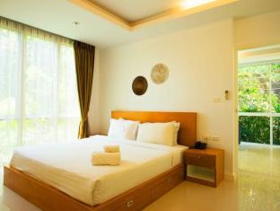 The Trees Club Resort Phuket - Bilik Suite