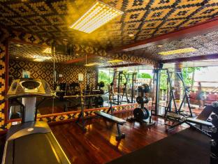 Royal Phawadee Village Patong Beach Hotel Phuket - Fitness Room