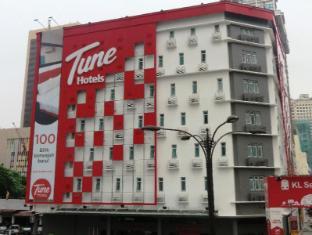 Tune Hotel – Downtown Kuala Lumpur Kuala Lumpur