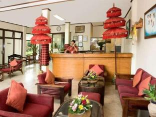 ホテル ラトナ バリ島 - フロント
