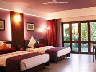 Tangerine Boutique Resort North Goa - Royale Twin Room