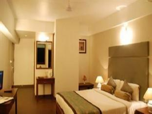 Tangerine Boutique Resort North Goa - Elite Room
