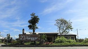 Hotel Hanggar 21