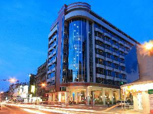 Golden Crown Plaza Hotel PayPal Hotel Hat Yai
