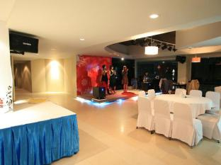 Golden Crown Plaza Hotel Hat Yai - Restaurant