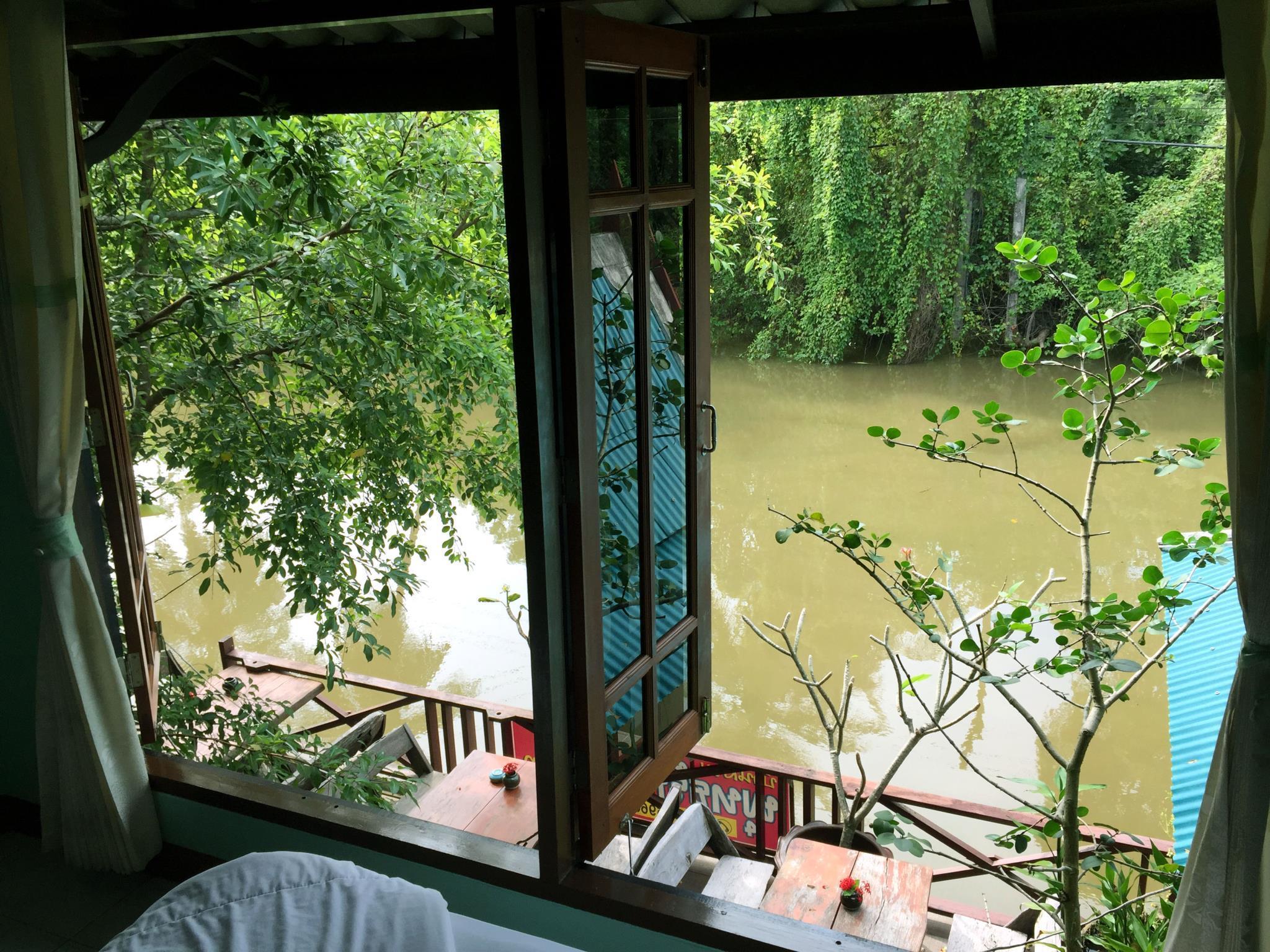 普塔拉克萨班苏安酒店,บ้านสวนพุทธรักษา