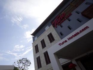 โรงแรมทูนคูตาบาหลี บาหลี - ทัศนียภาพ