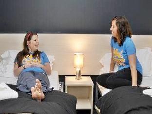 4 Share Ensuite Female Dorm
