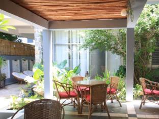 Frangipani Villa-60s Hotel Phnom Penh - Ristorante