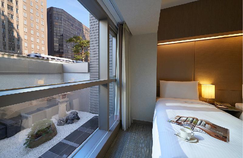 週間小確幸:來去台北美侖大飯店免費住一晚
