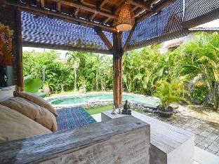 Bamboo House Seminyak