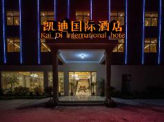Kunming Kai Di International Hotel, Kunming