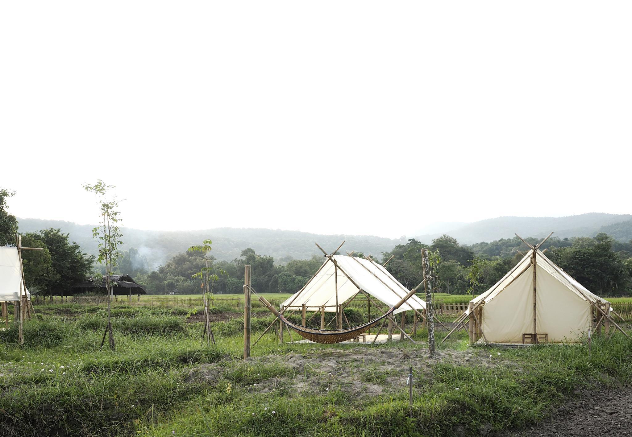 清迈营地,แคมป์ เชียงใหม่