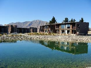 Peppers Retreats Resorts and Hotels Hotel in ➦ Lake Tekapo ➦ accepts PayPal