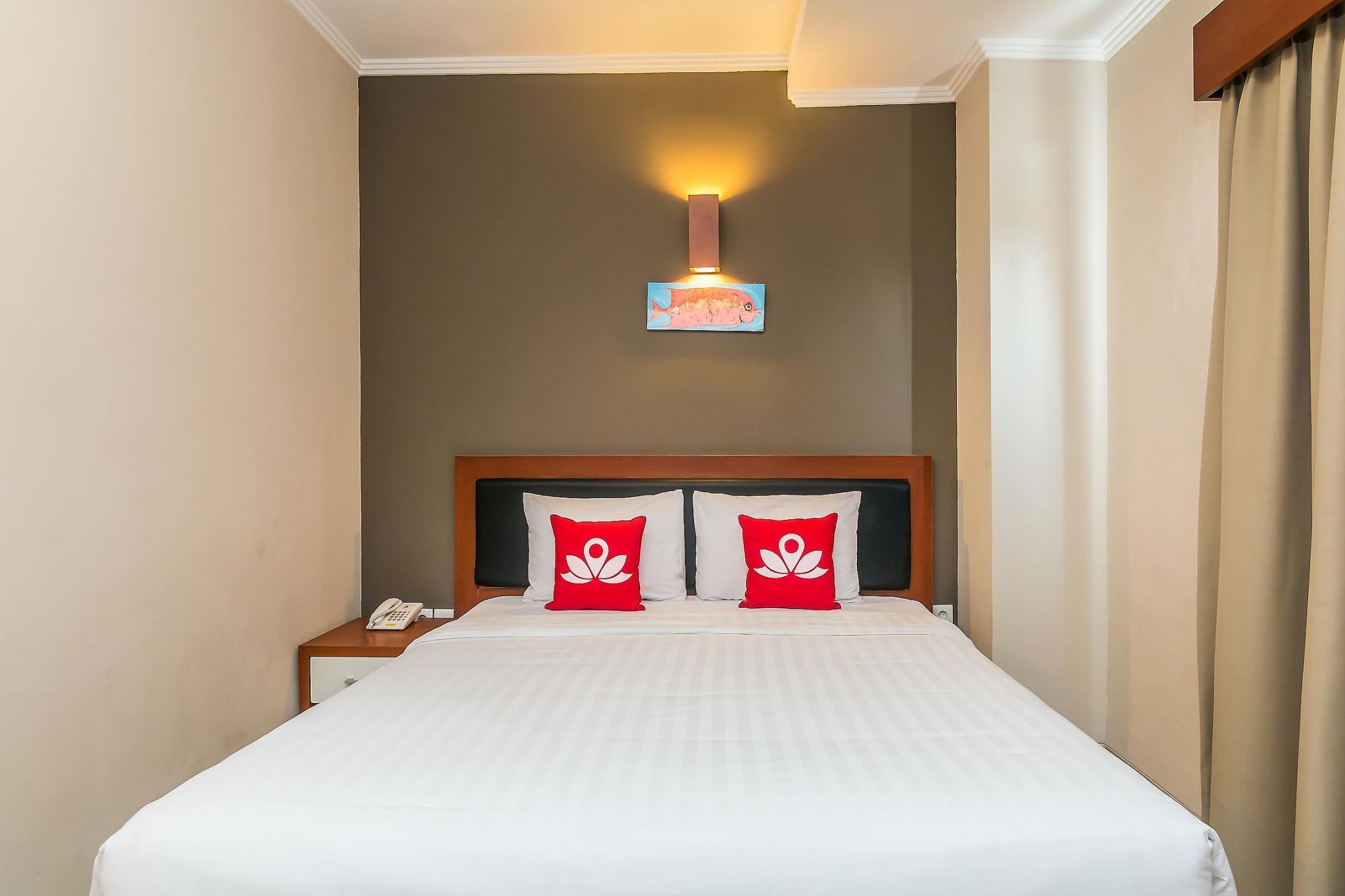 ZEN Rooms Sanur Tamblingan