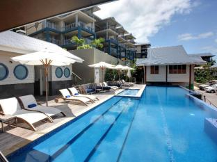 Peppers Airlie Beach Whitsunday Islands - Hotellet udefra
