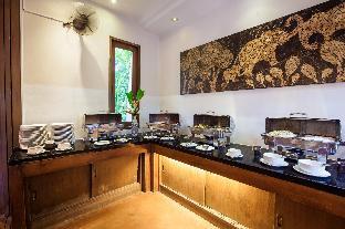 booking Chiang Mai Sibsan Resort & Spa Maeteang hotel