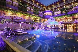 ザ クリスタル ラグジュアリー ベイ リゾート ヌサドゥア バリ The Crystal Luxury Bay Resort Nusa Dua - Bali - ホテル情報/マップ/コメント/空室検索