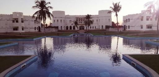 Hotel in ➦ Sohar ➦ accepts PayPal