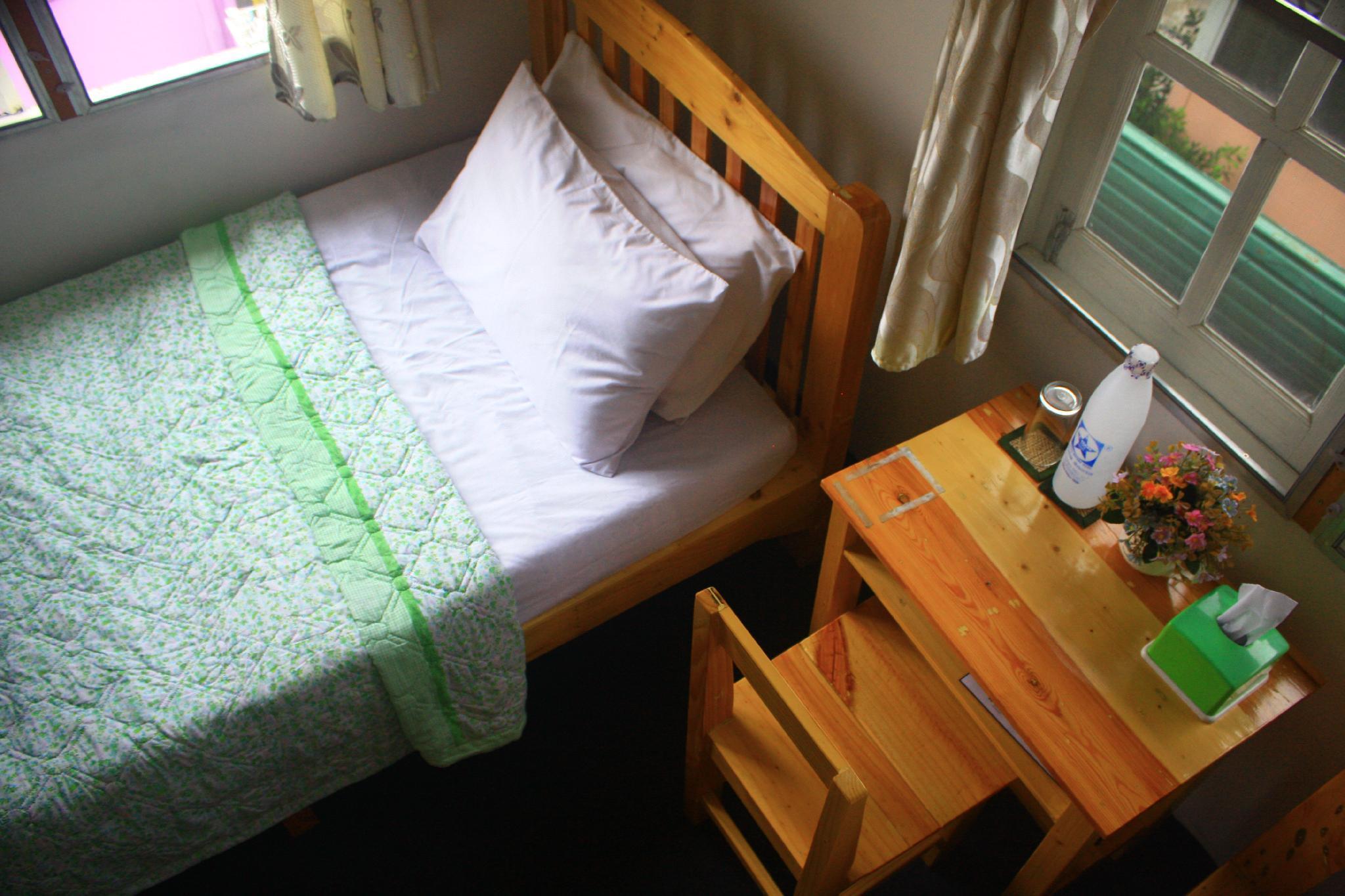 普里达青年旅馆,ภูริดา โฮสเทล