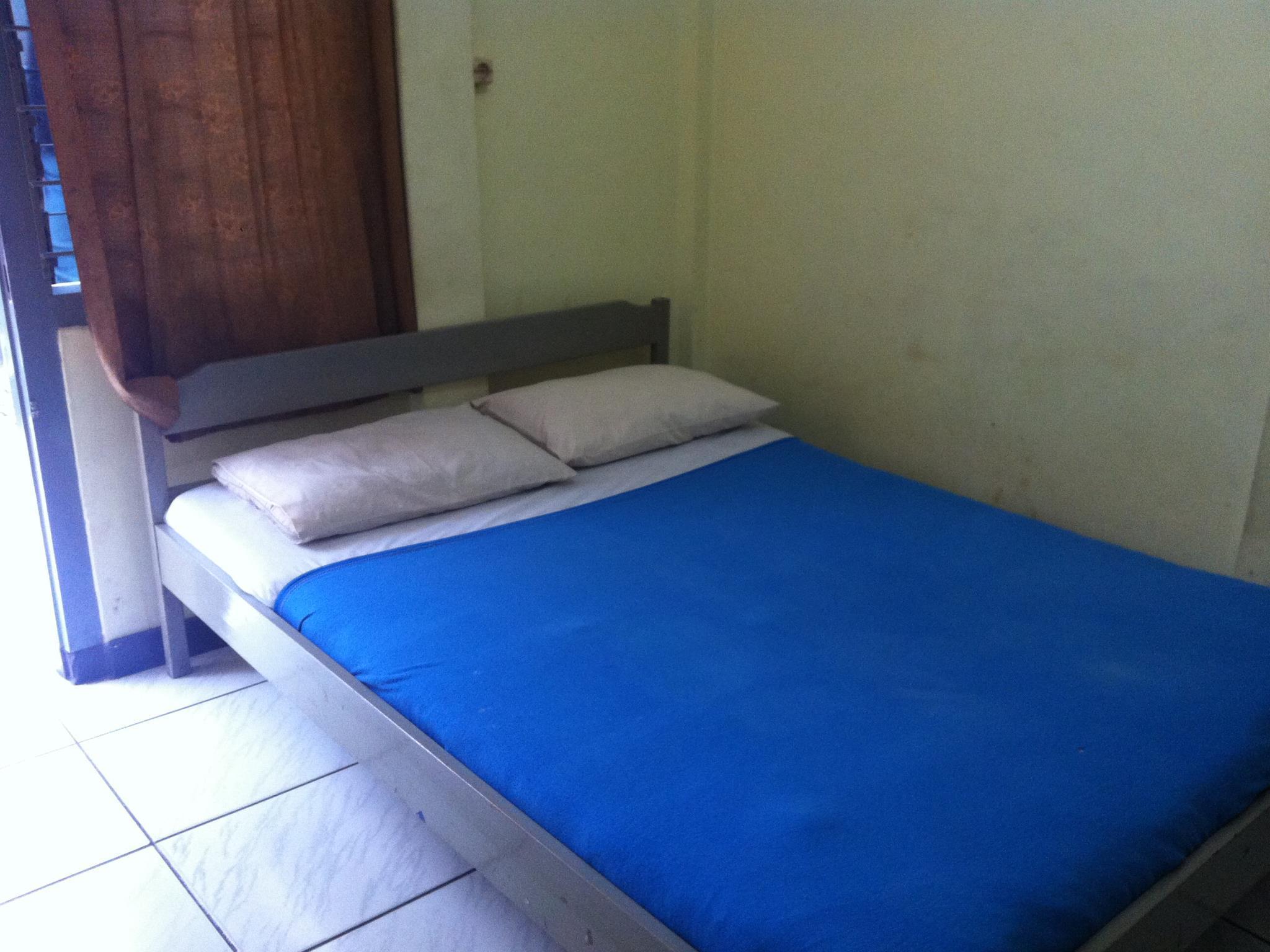 Hotel Hotel Rex - JL.Soegiono No. 3 - Manado