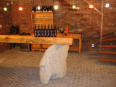LovanE Boutique Wine Estate and Guest House Stellenbosch - Wine Tasting Cellar