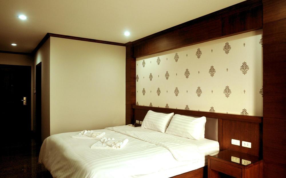 Green Hill Hotel Phayao
