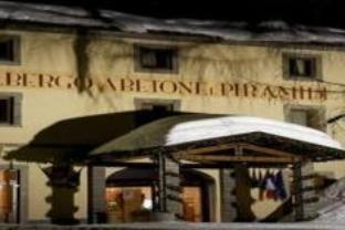 Booking Now ! Abetone e Piramidi Resort