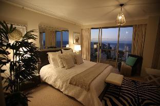 Review Gold Coast Amor'e Luxury Sub Penthouse at Contessa Gold Coast AU