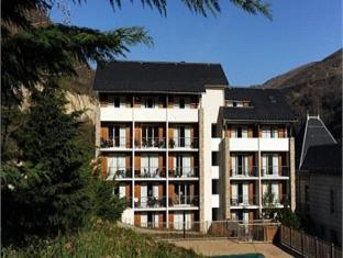 Residence Pierre & Vacances Les Trois