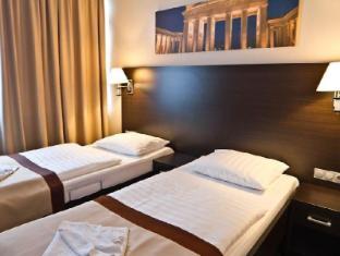 Ivbergs Hotel Premium Berlin - soba za goste