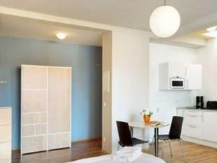 Pfefferbett Apartments Prenzlauer Berg Berlin - Apartman