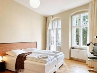 Pfefferbett Apartments Berlin - Guest Room