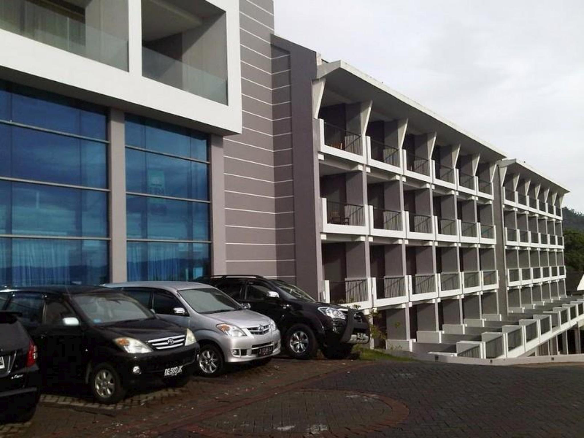 Hotel Grand Dafam Bela Ternate - Jl. Raya Jati No. 500, Ternate, Maluku Utara, Indonesia - Ternate