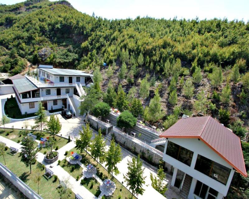 Hotel Boci