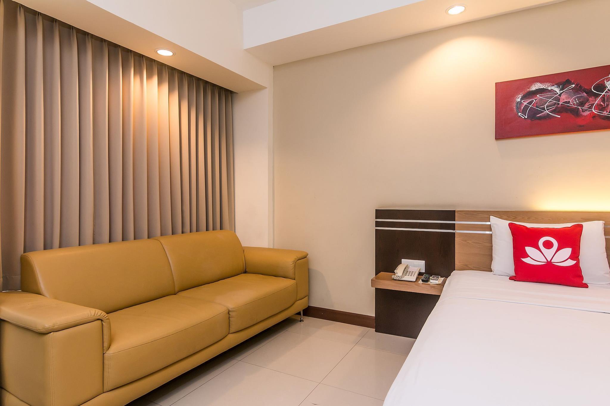 ZEN Rooms Legian Dewi Sri
