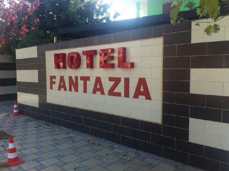 Hotel Fantazia Fier