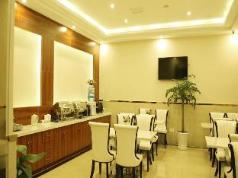 GreenTree inn jiangsu suqian development zone east Beijing Road Business Hotel, Suqian