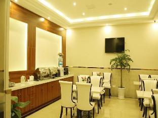 GreenTree inn jiangsu suqian development zone east Beijing Road Business Hotel