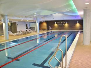 All-4u apartments Budapest - Swimming Pool