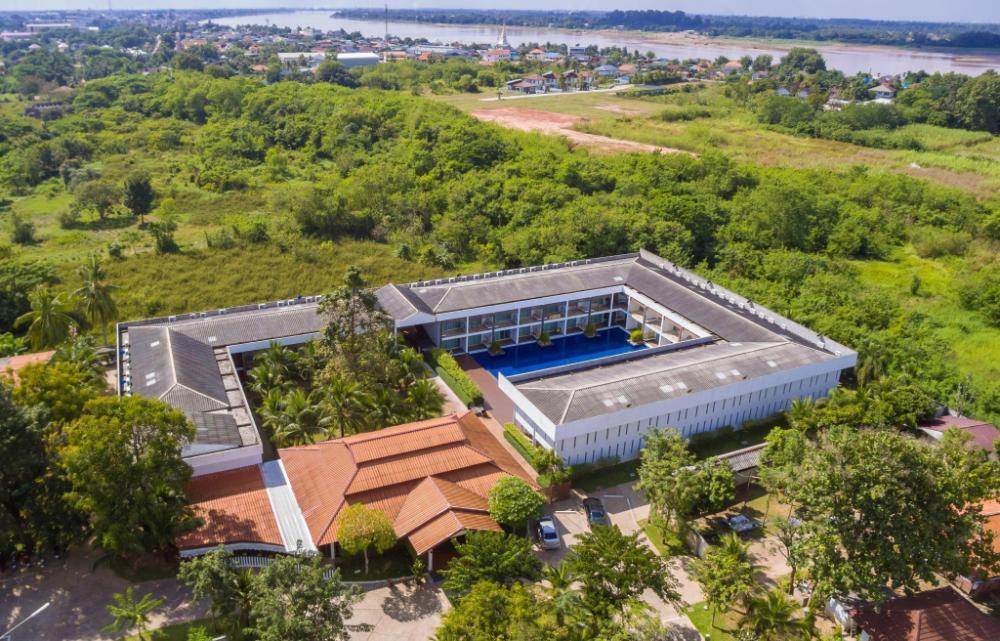 VANA Wellness Resort Nongkhai